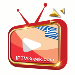 Logo IPTV Greece